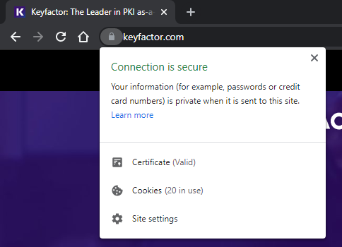 1 How To Check SSL Certificates